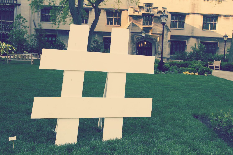 Hashtag, perché utilizzarli nella vostra prossima campagna