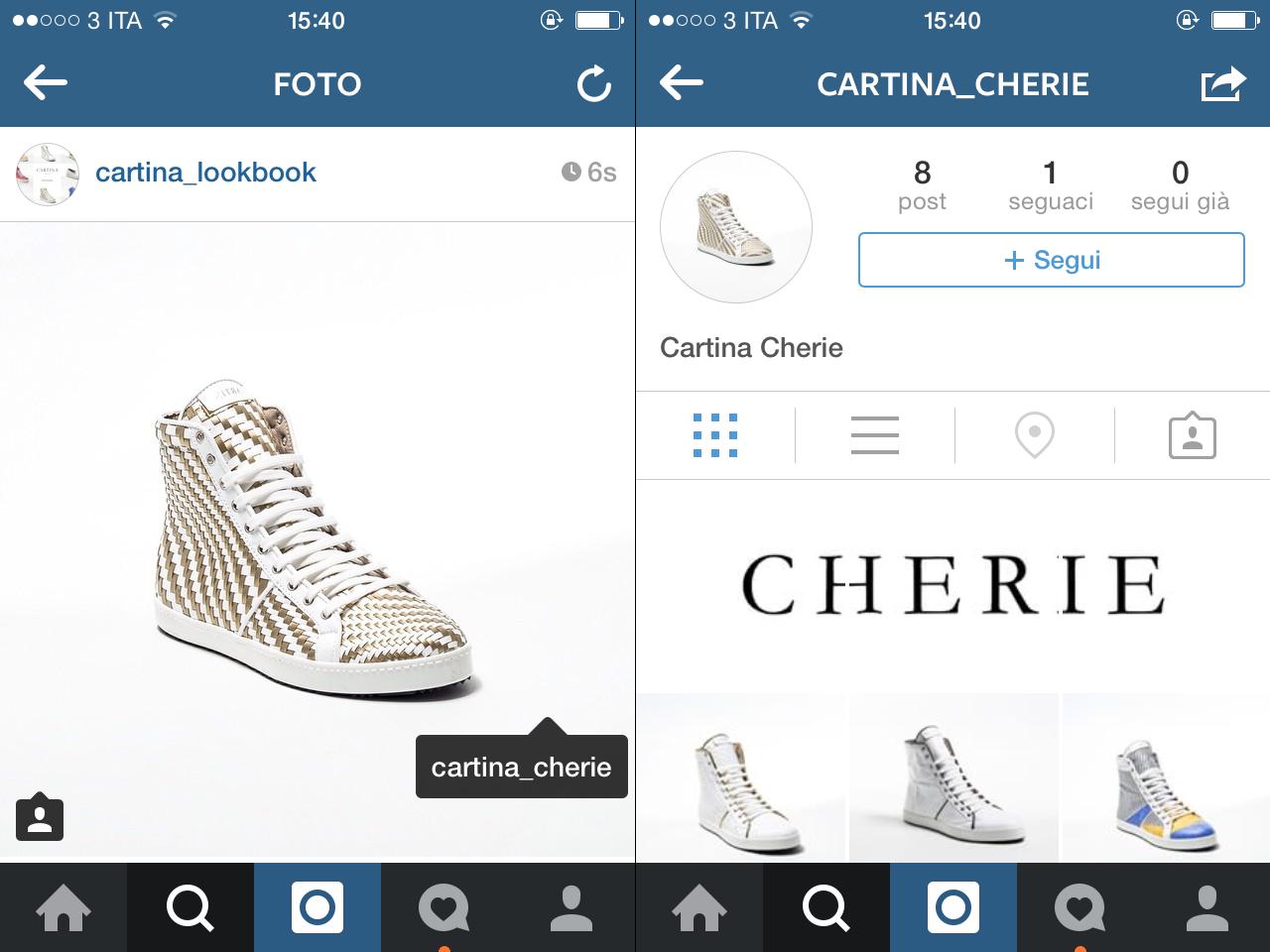 instagram catalogue 2