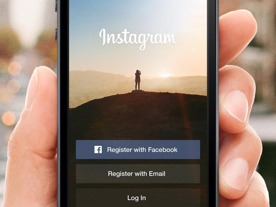 Un catalogo su Instagram? Fatto!