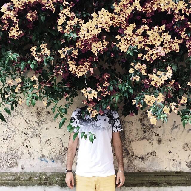 Marko Morciano – Instagram, ma non solo