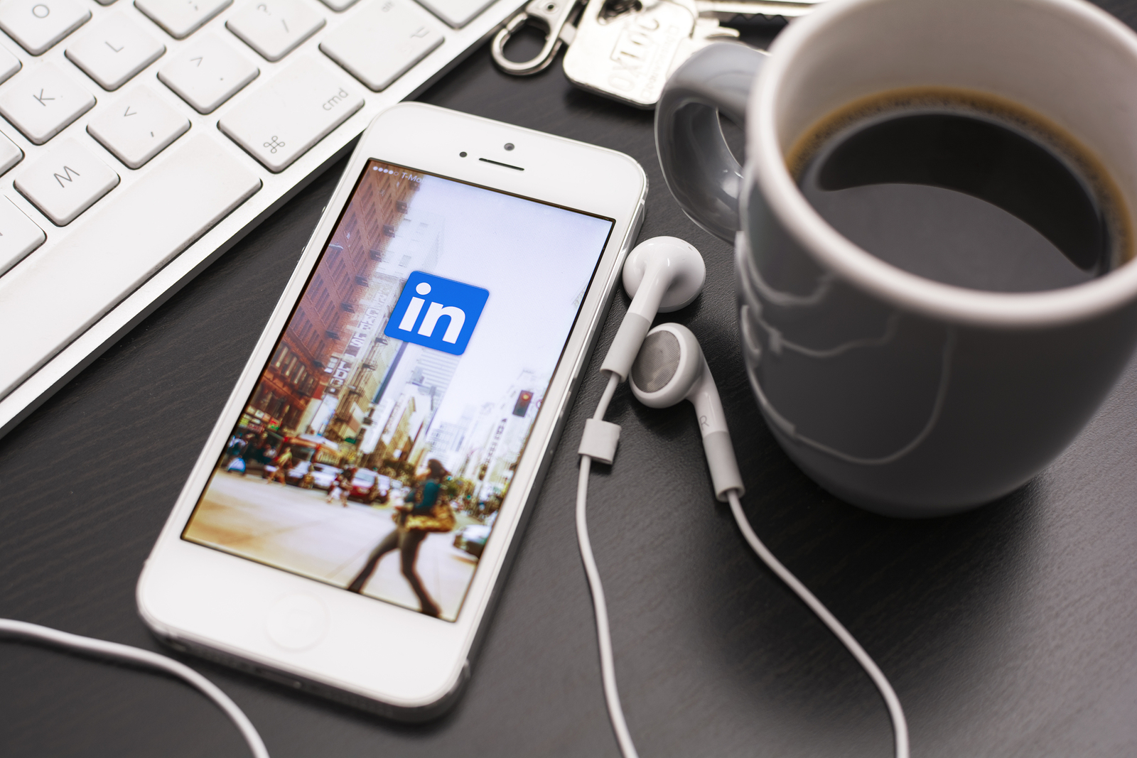 Luca Bozzato – LinkedIn e relazioni umane