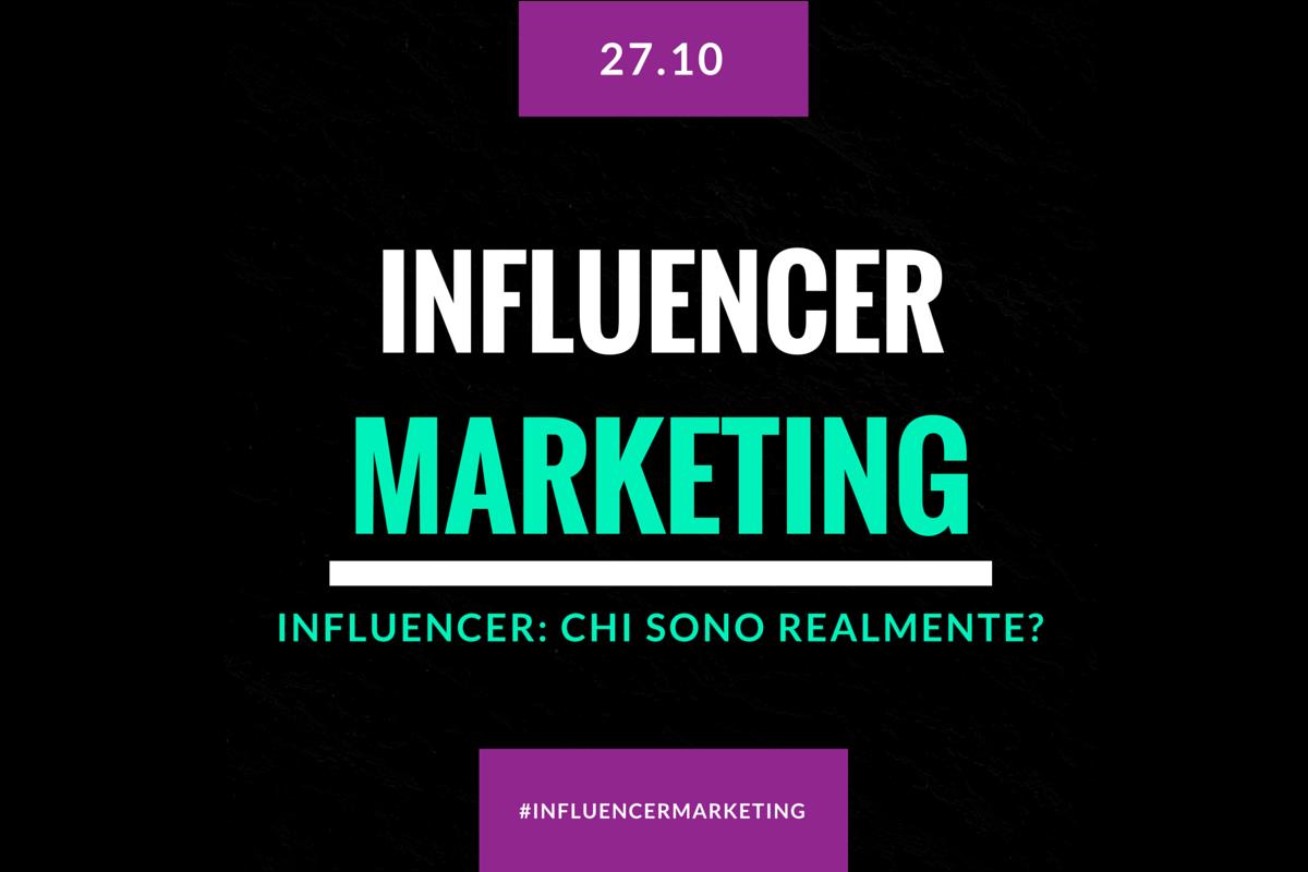 #influencermarketing: influencer, chi sono davvero? [PODCAST]