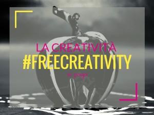 Campagna freecreativity
