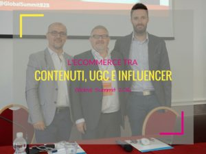 ecommerce ed influencer