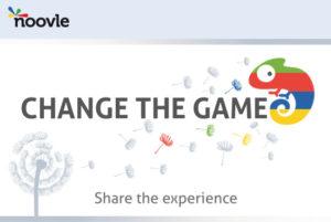 change the game - noovle