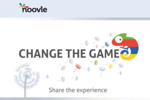 noovle - change the game