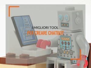 tool per creare chatbot
