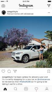 instagram nuovo tool per trasparenza