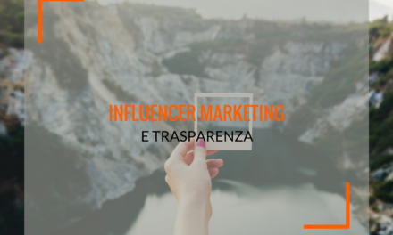 Influencer marketing e trasparenza, siamo alle strette?