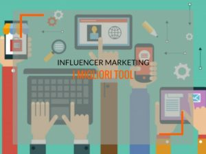 influencer marketing tool