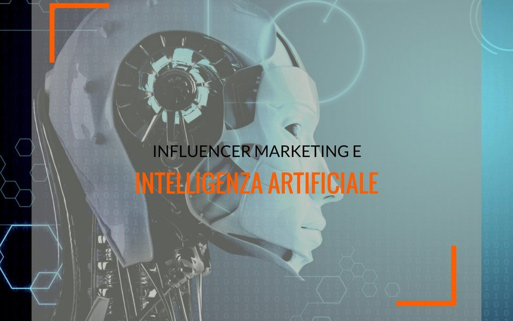 "Influencer marketing ""sintetico"": arriva l'intelligenza artificiale"