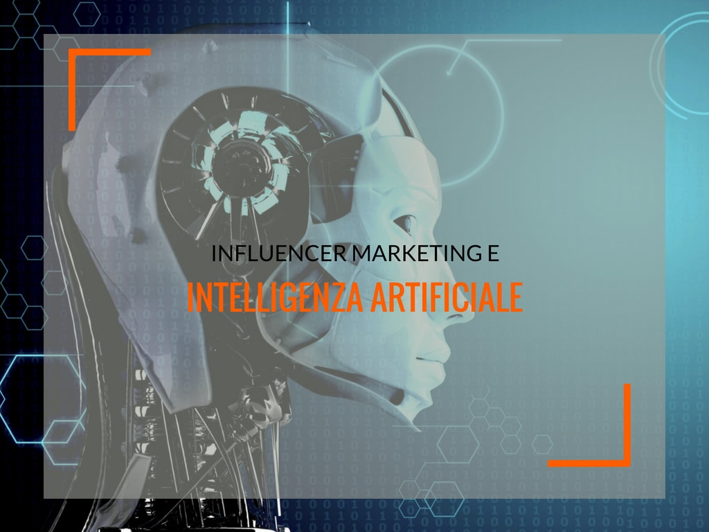 "Influencer marketing ""sintetico"": arriva l'intelligenza artificiale - Matteo Pogliani"