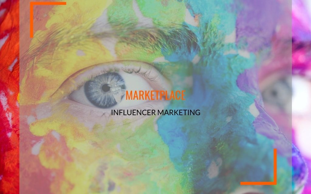 I marketplace dedicati all'influencer marketing