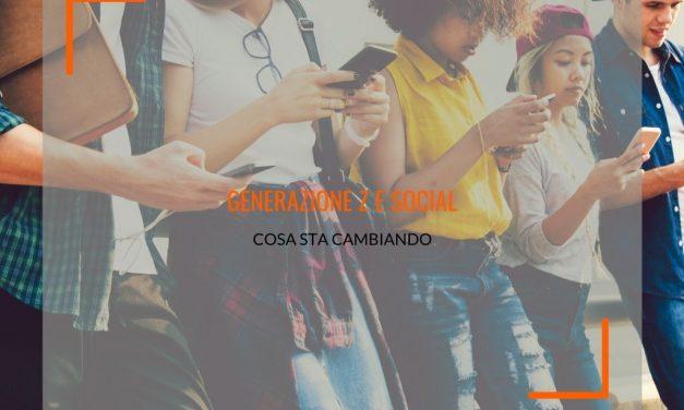 La Generazione Z reinventa i social media